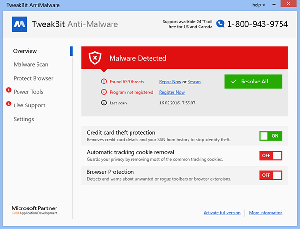 Get Anti-Malware to Keep Your PC Safe and Secure